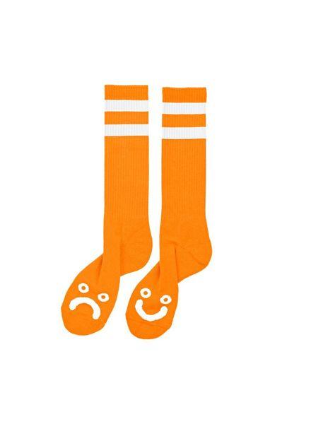 Polar Polar Happy Sad Classic Sock