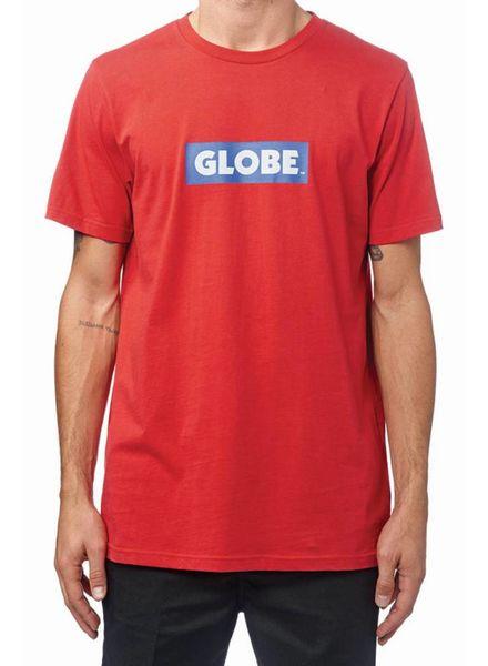 Globe Globe Box Tee