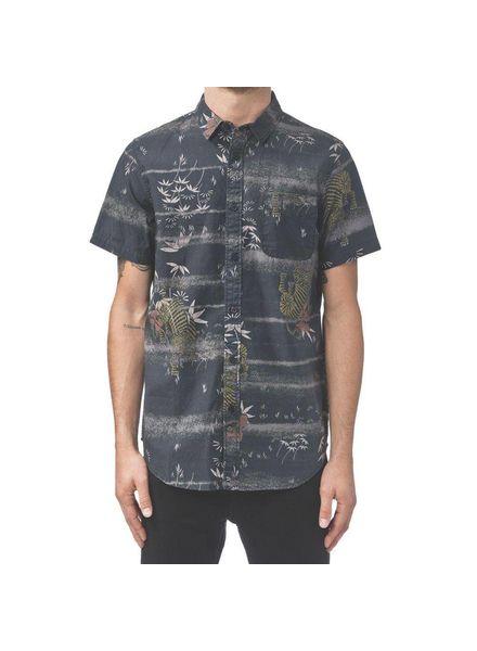 Globe Globe Makatza SS Shirt