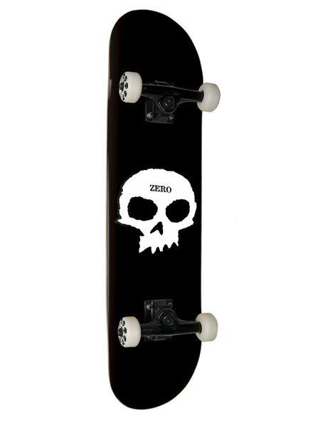 Zero Zero Single Skull Comp. 8.0