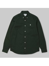 Carhartt Carhartt L/S Madison Shirt