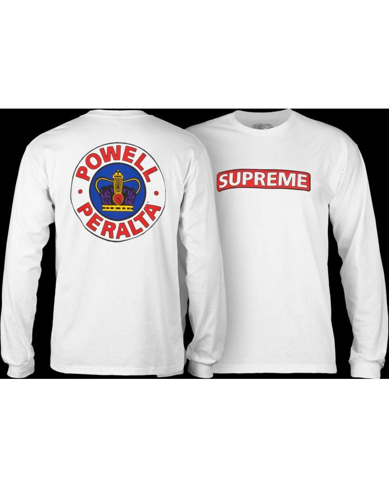 Powell Peralta Powell Peralta Supreme L/S