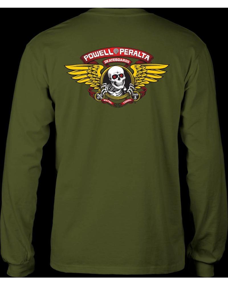 Powell Peralta Powell Peralta Winged Ripper L/S