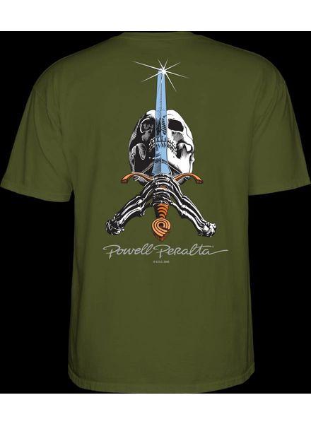Powell Peralta Powell Peralta Skull & Sword S/S