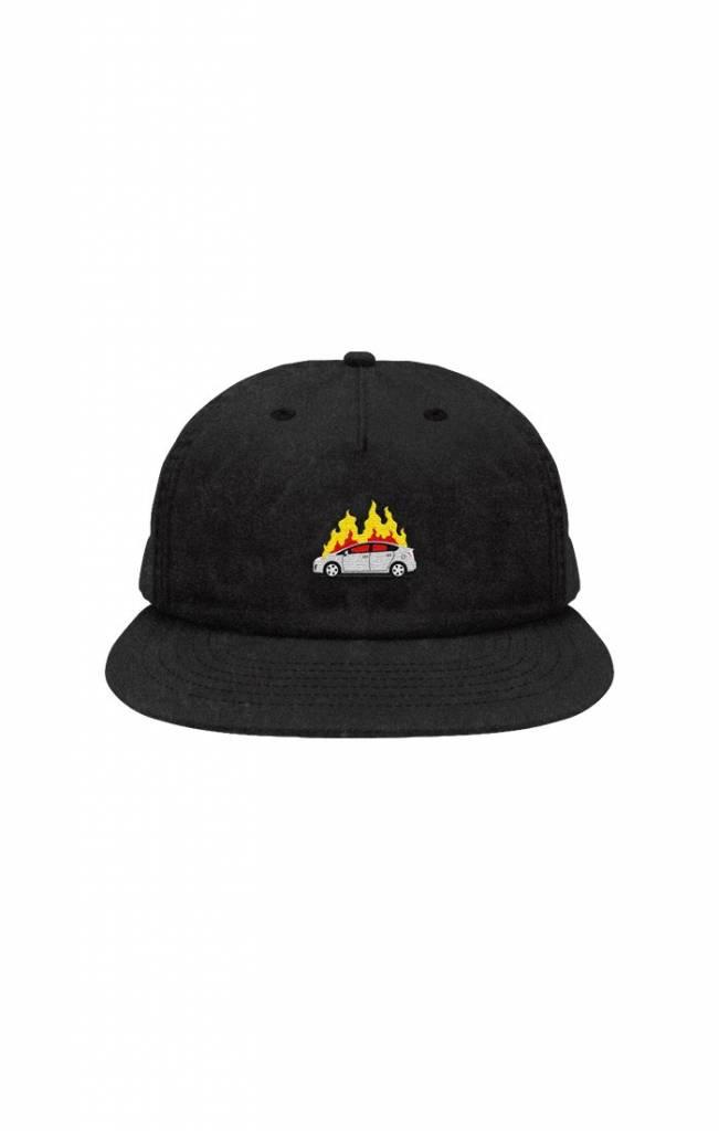 Skate Mental Skate Mental Prius Fire Snapback