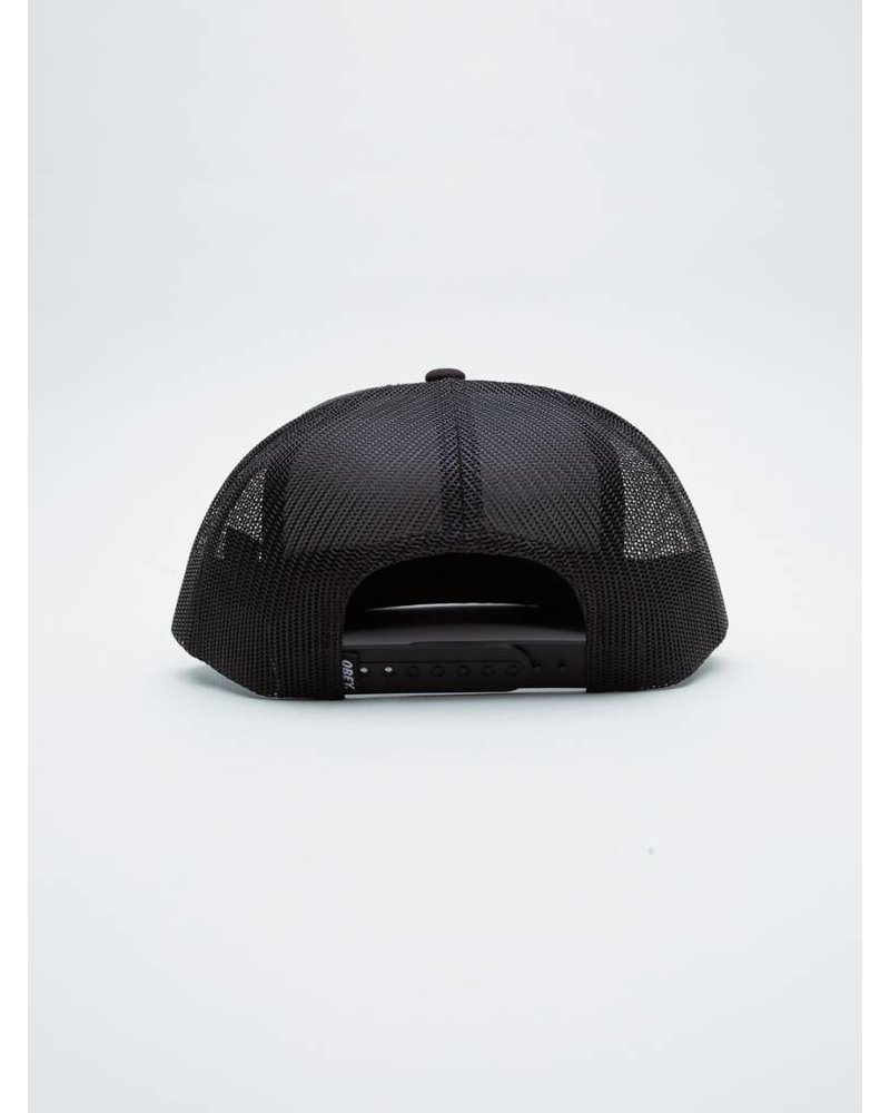 OBEY Jumble Bar Trucker Hat