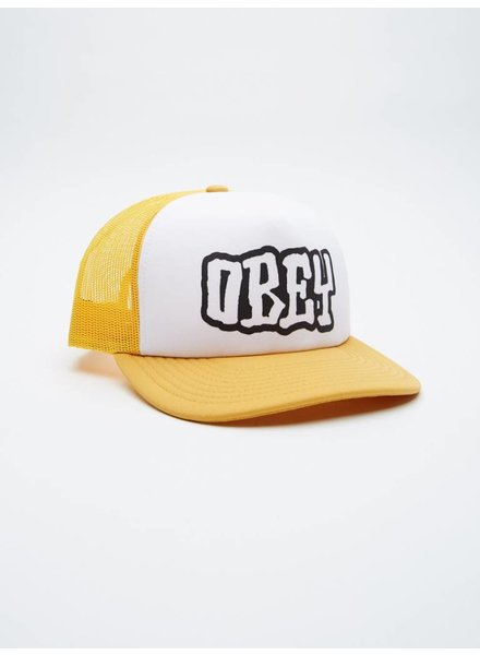 OBEY Loot Trucker Hat