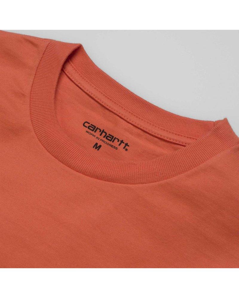 Carhartt Carhartt L/S Chase T-Shirt