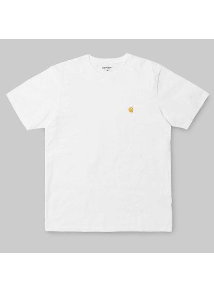 Carhartt Carhartt S/S Chase T-shirt