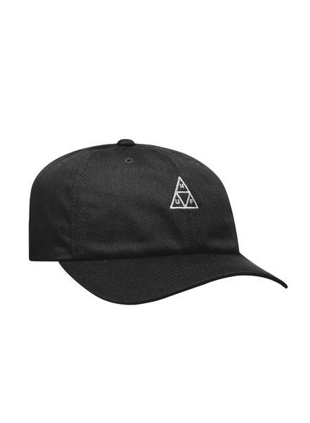 HUF Essentiakls TT CV Hat