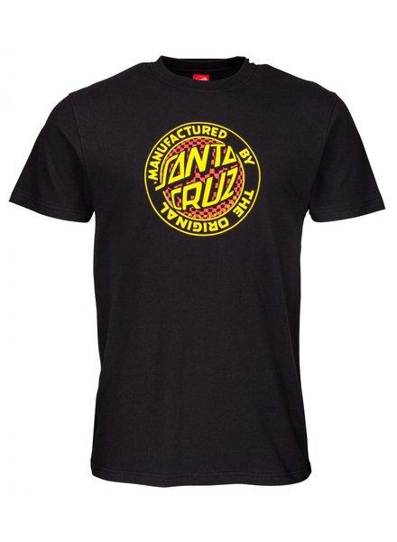 Santa Cruz Santa Cruz Fisheye MFG Tee