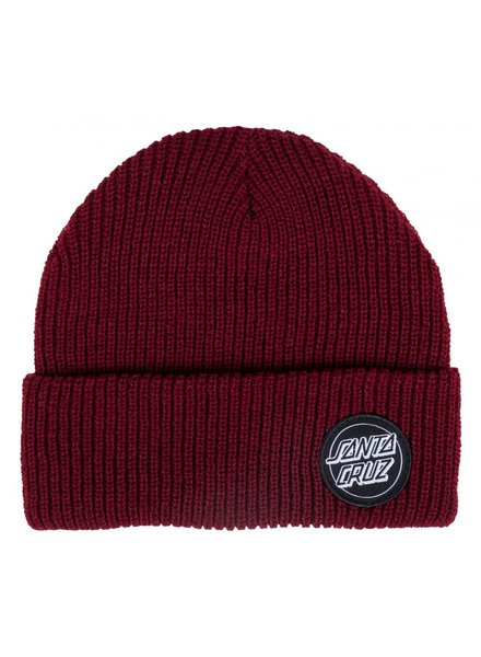 Santa Cruz Santa Cruz Out Line Dot Beanie