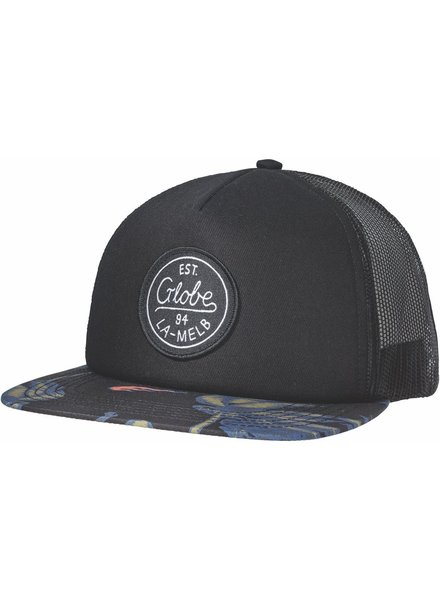 Globe Globe Expedition II Trucker