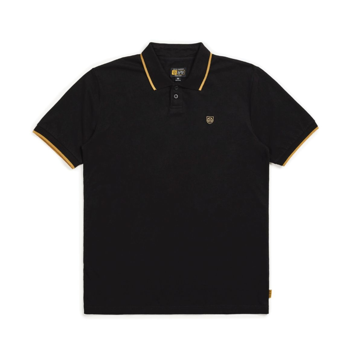 Brixton Brixton Guard S/S Polo
