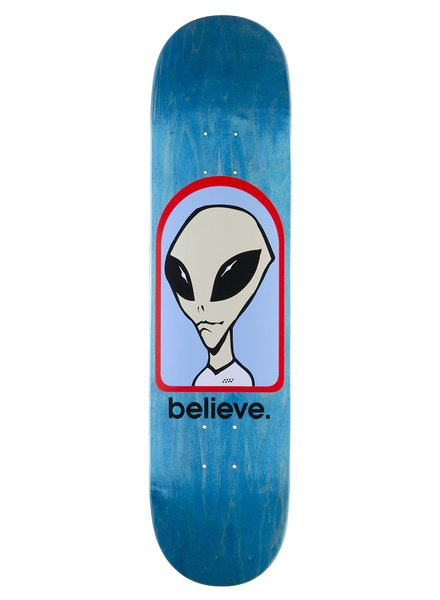 Alien Workshop Alien Workshop Belive 7.75