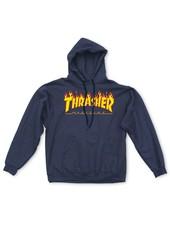 Thrasher Thrasher Flame Logo Hoodie