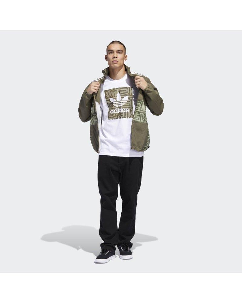 Adidas Adidas Dakari CA Jacket