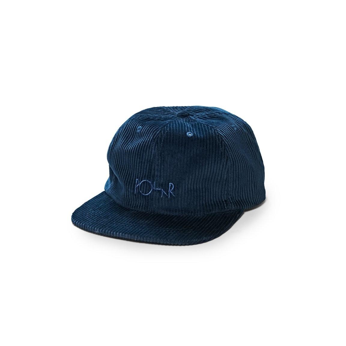 Polar Polar Corduroy Cap