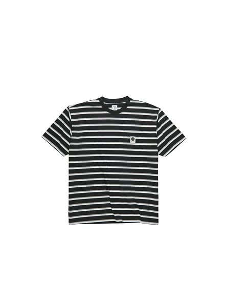 Polar Polar Stripe Pocket Tee