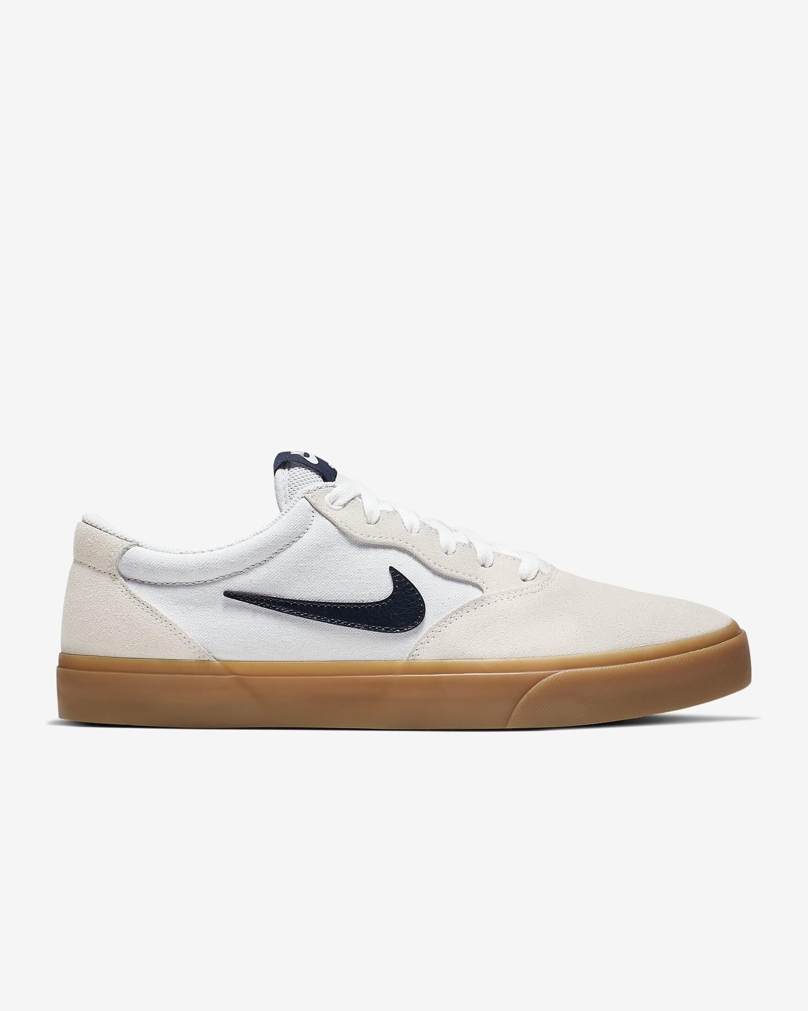 completare Volontà con precisione  Nike SB Chron SLR White / Obsidian - White - White / CD6278 100 - er-rol.nl