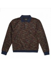 Brixton Brixton Cypher Polo Sweater