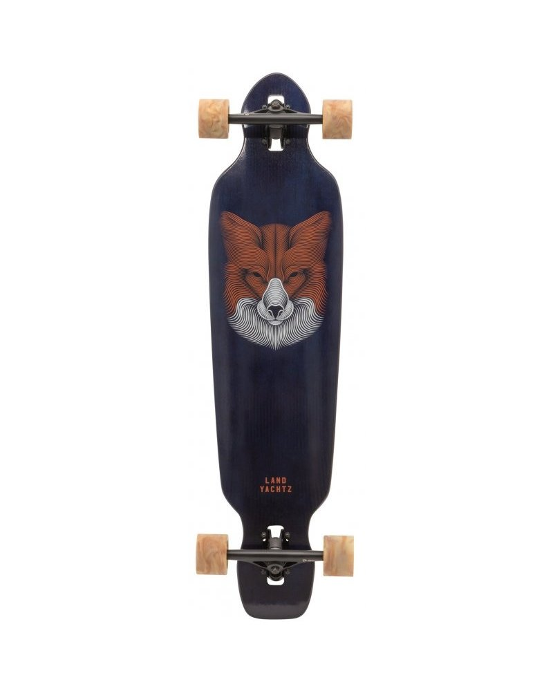 "Landyachtz Landyachtz Battle Axe 38"" Fox"