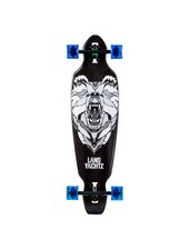 Landyachtz Freedom Series Battle Axe 35