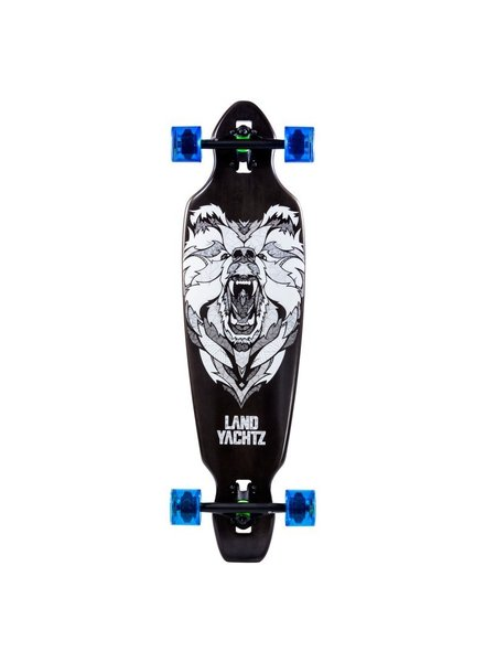 Landyachtz Freedom Series Battle Axe 3