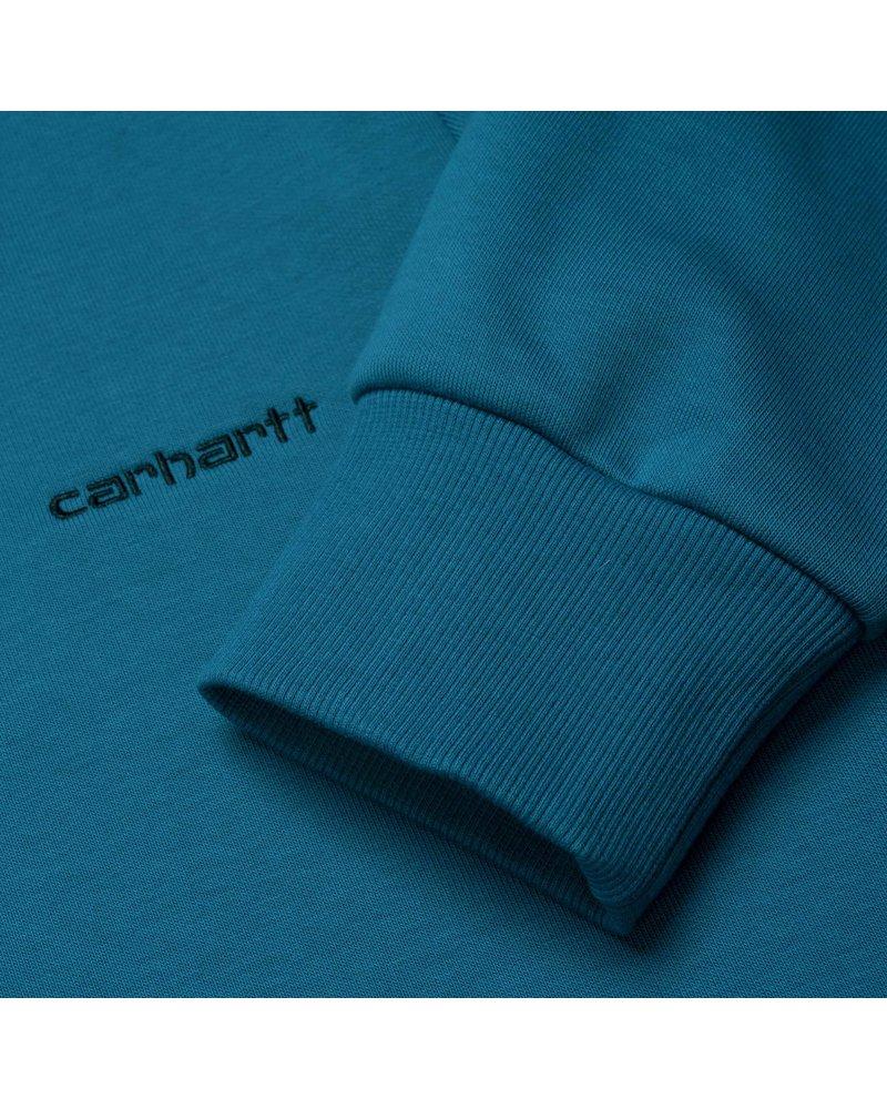 Carhartt Carhartt Script Embrodery Sweat
