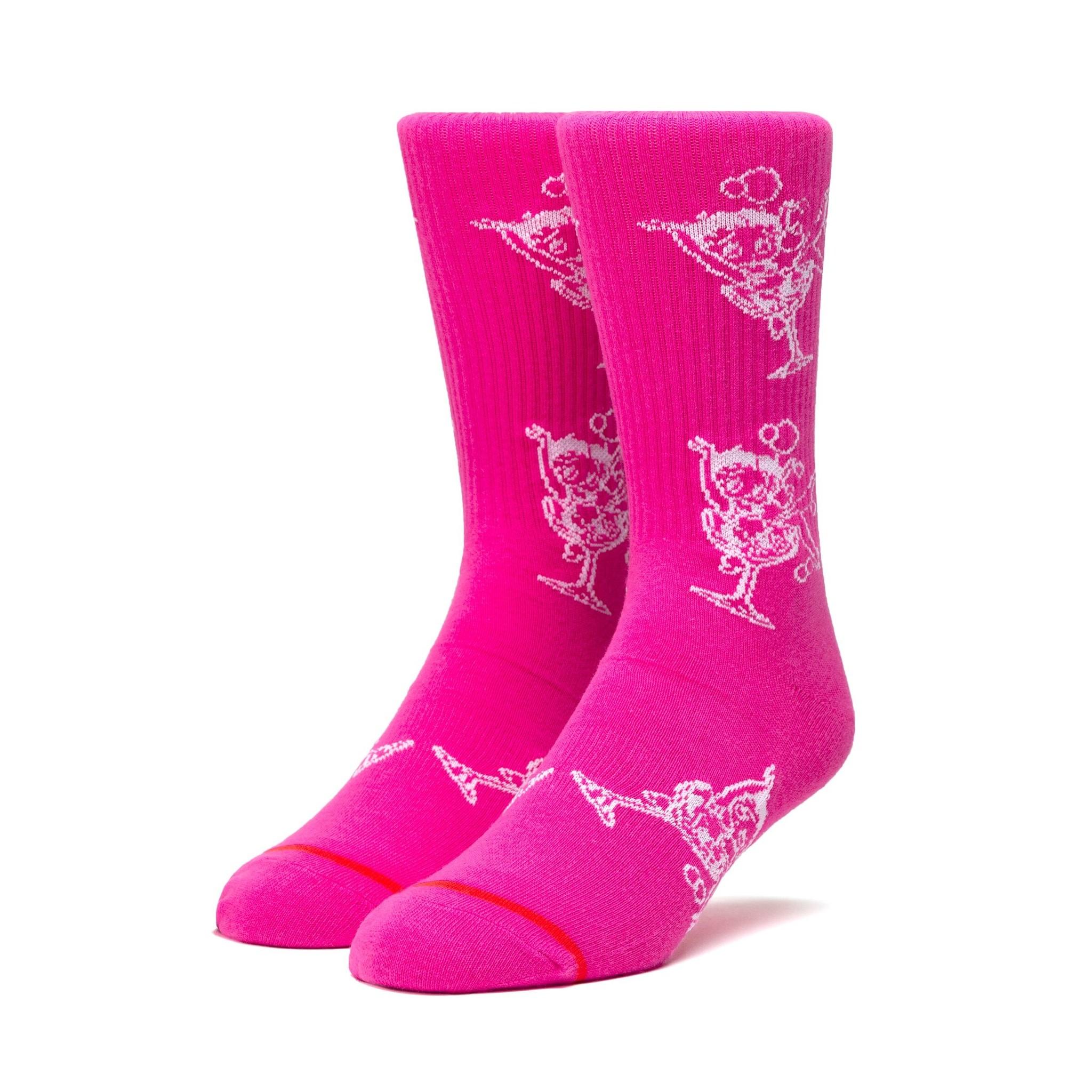 HUF Betty Boop Martini Sock