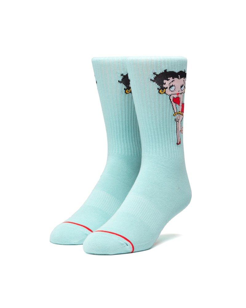 HUF Betty Boop Sock
