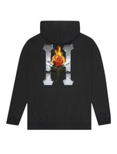 HUF Ember Rose Clasic Hoodie Pullover