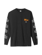 HUF Bad Mother Fucker L/S Tee