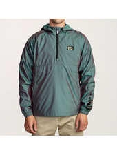 RVCA RVCA Hazed Zip Jacket