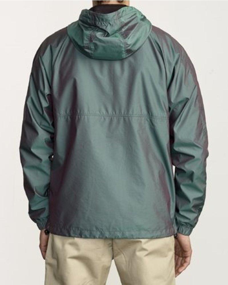 RVCA RVCA Hazed Zip Jacket