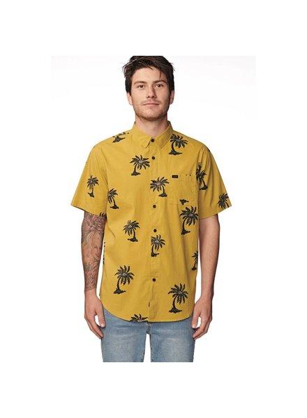 Globe Globe Coco Loco SS Shirt
