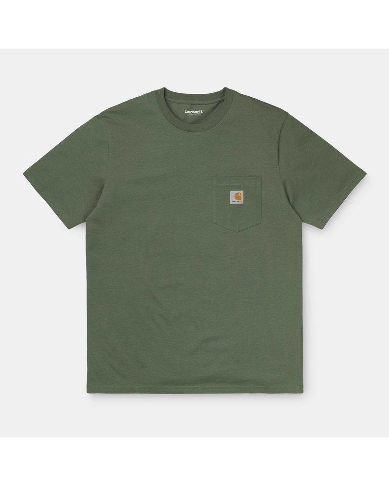 Carhartt Carhartt S/S Pockt T-Shirt
