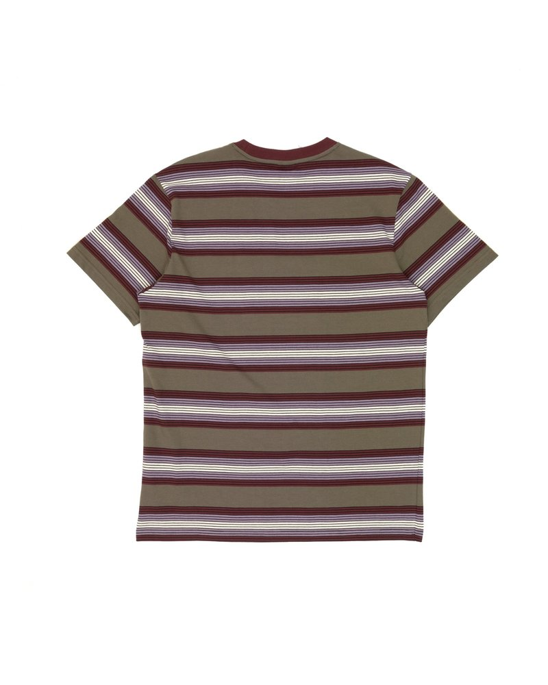 HUF Travis  S/S Knit Top