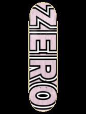 Zero Zero Hand Drawn Bold 8.25