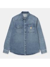 Carhartt Carhartt Salinac Shirt Jacket