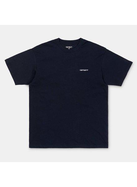 Carhartt Carhartt Script Embroidery T-Shirt