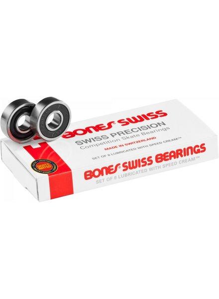 Bones Bones Swiss
