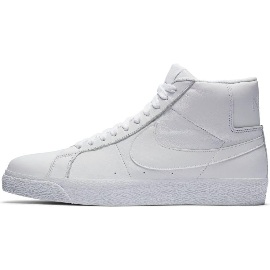 Nike SB Nike SB  Zoom Blazer Mid