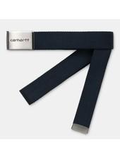 Carhartt Carhartt Clip Belt Chrome