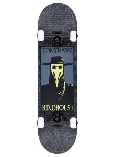 Birdhouse Birdhouse Plague Doctorl 8.0