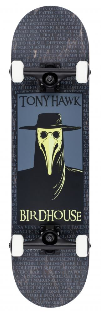 Birdhouse Birdhouse Plague Doctor 8.0