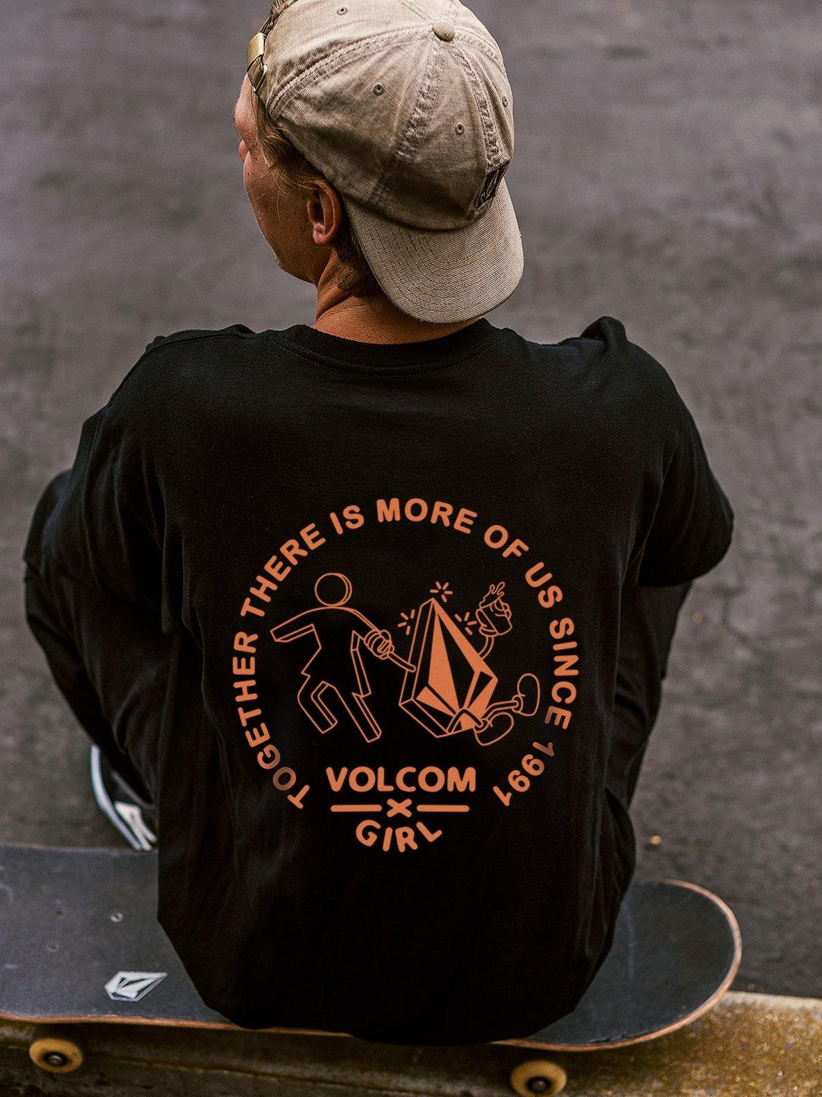 Volcom Volcom Stonely RLX SS
