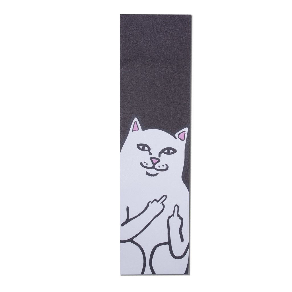 RIPNDIP RIPNDIP Lord Nermal Black Grip