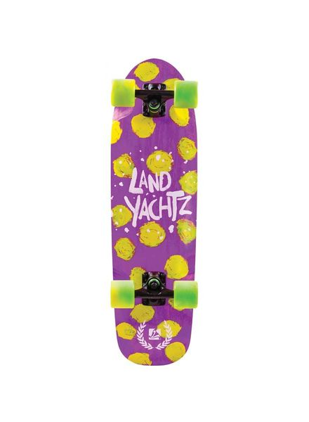 Landyachtz Landyachtz The Dinghy Polkadots