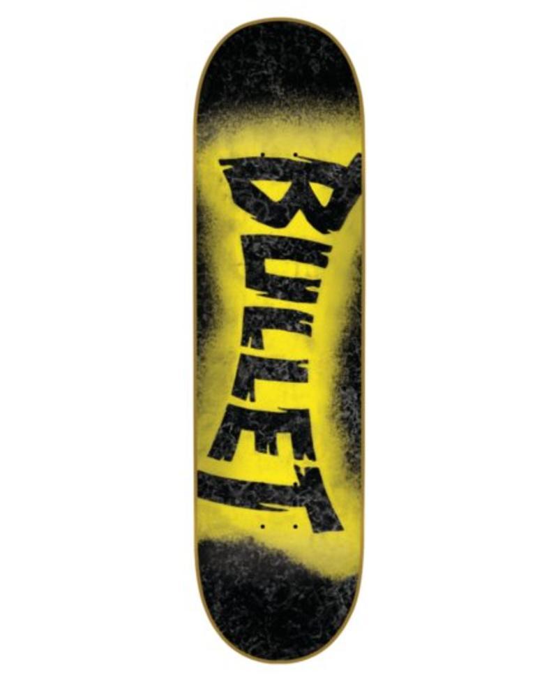 Bullet Bullet Sprayed 7.8